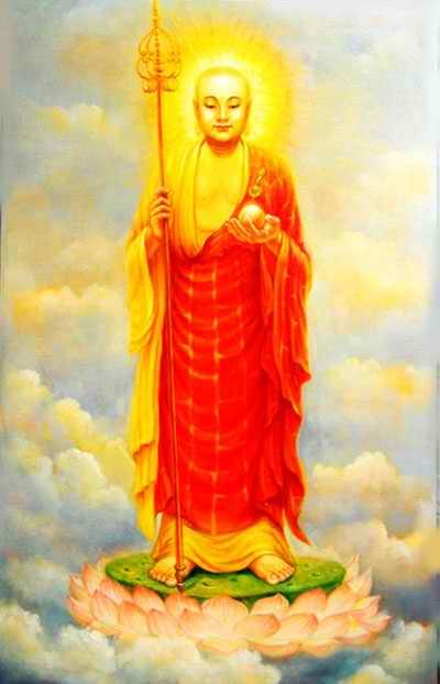为什么千万不要供地藏菩萨