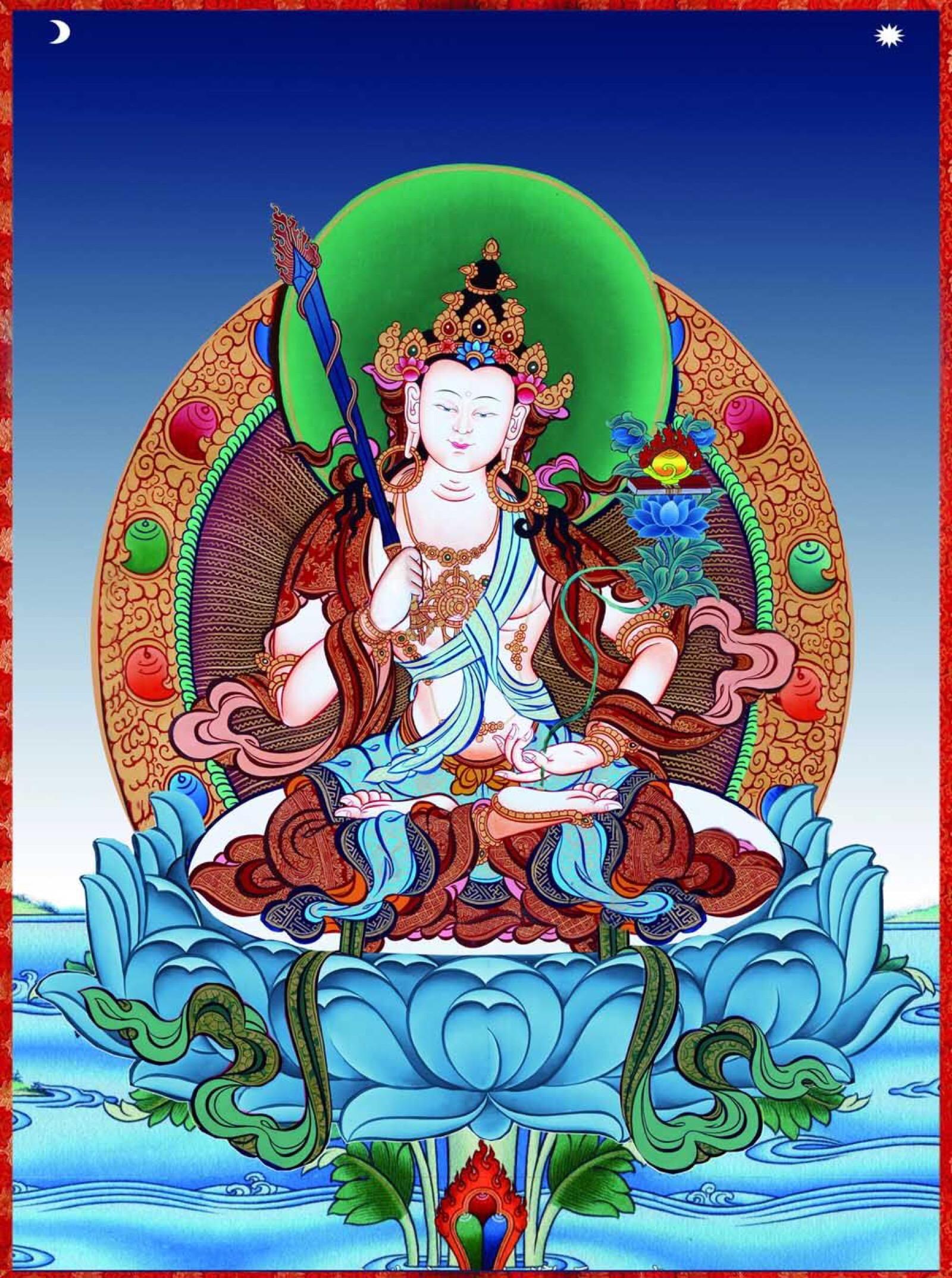 虚空藏菩萨的五虚空藏是哪个