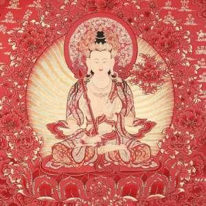 虚空藏菩萨的虚空藏院