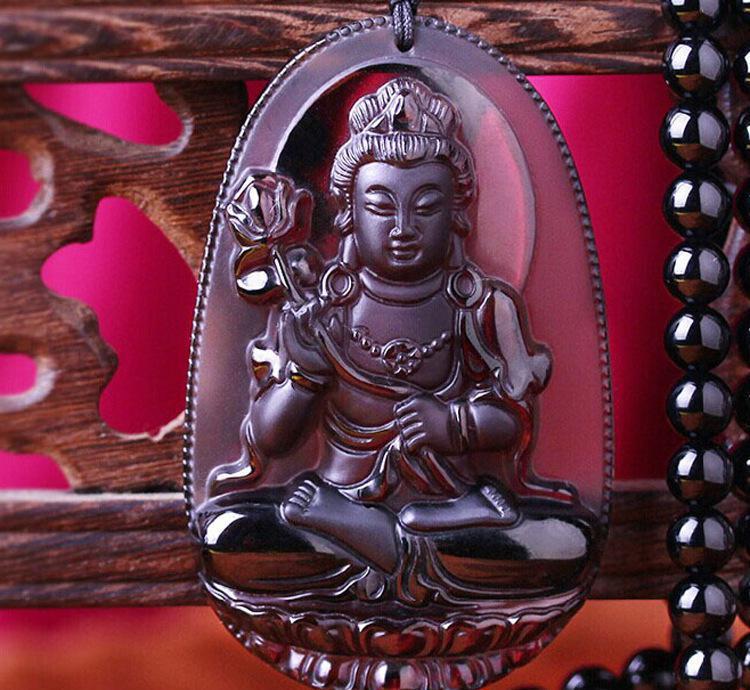 大势至菩萨心咒的功德利益是什么
