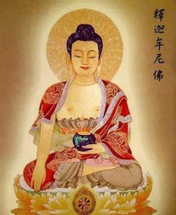 释迦牟尼佛本尊心咒意思是什么