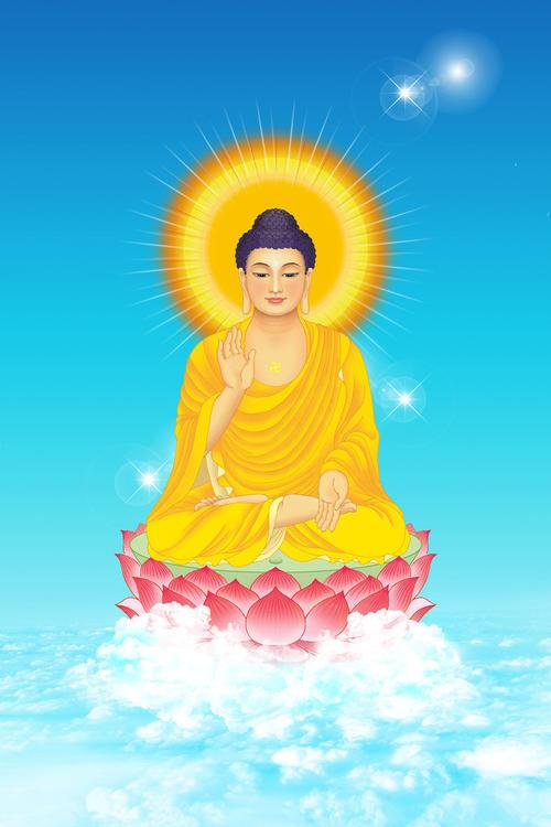释迦牟尼佛是怎么成的佛?