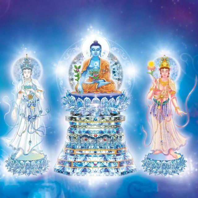 日光菩萨咒的修学方法是什么