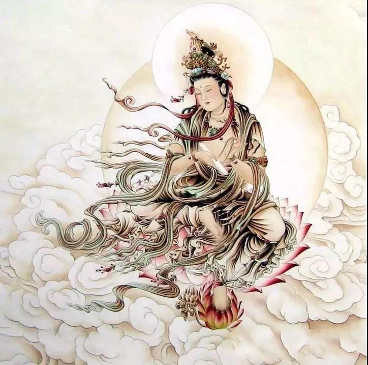 日光菩萨咒是什么啊