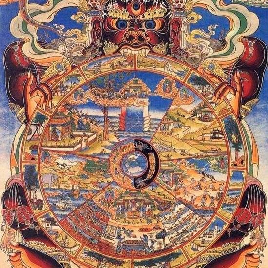 什么是佛教的十二因缘