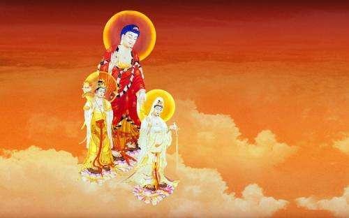 净土法门与禅宗的念佛有什么区别