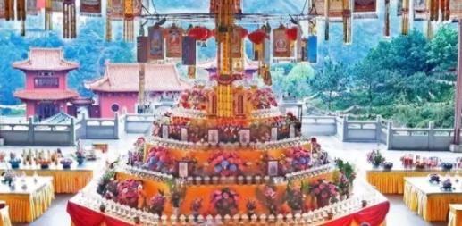 佛教里的发心是什么意思