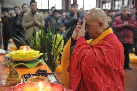 什么是佛家五戒