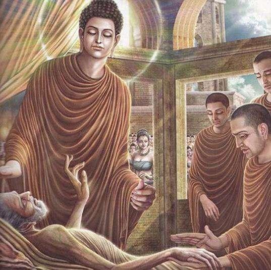 佛陀和世尊有什么区别