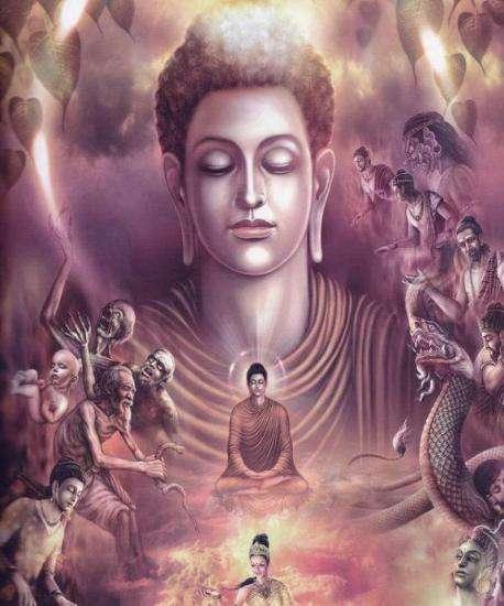 佛陀的十大恩德有什么