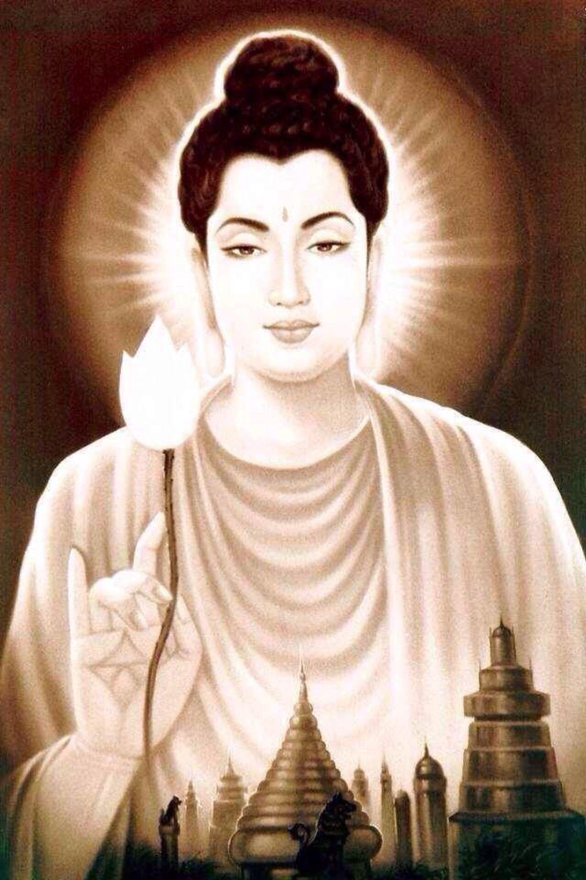 佛陀的十大弟子是谁