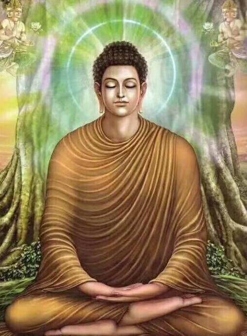 佛陀和世尊指的是谁
