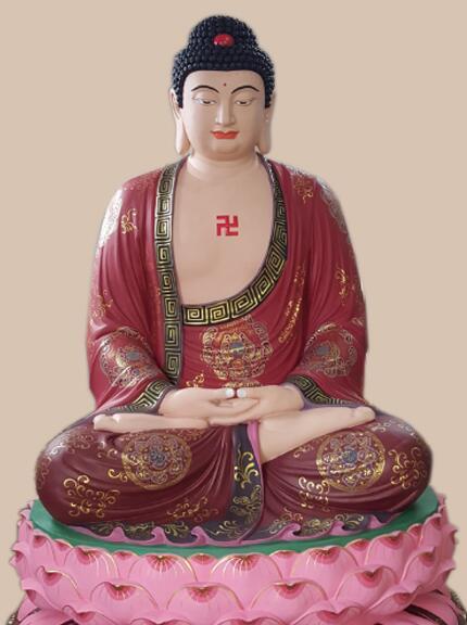佛教中的世尊是谁