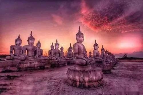 在佛教中,缘觉与声闻哪个级别高?
