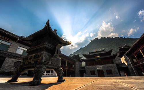 佛教禅林制度是什么意思?
