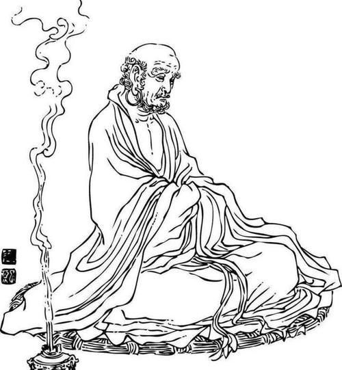 佛教里的达摩是什么?
