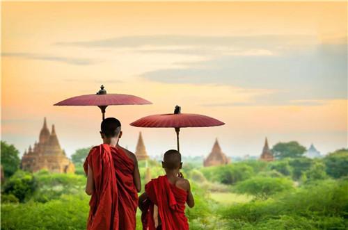 佛教里的具足戒是什么意思