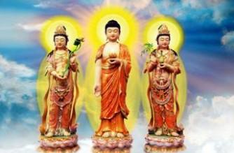 持名念佛:四种念佛方法最为殊胜的是什么