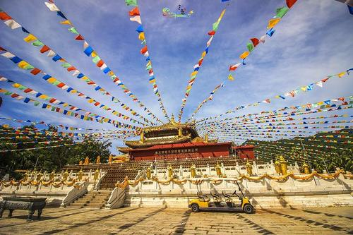 怎么理解佛经中的不二法门
