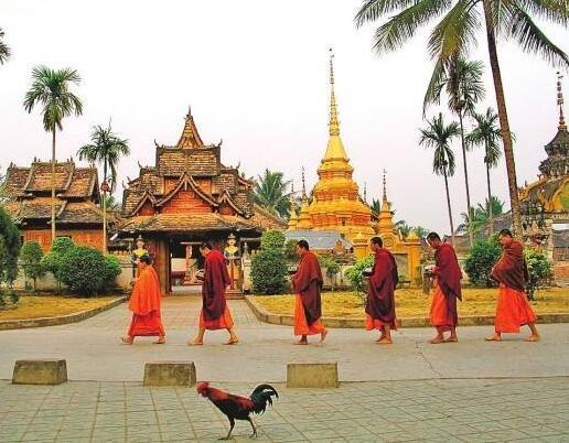 上座部佛教早期源流
