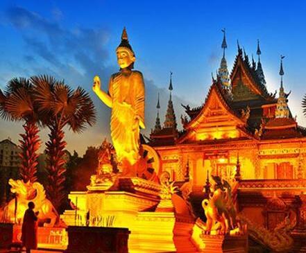 上座部佛教有没有弥勒佛