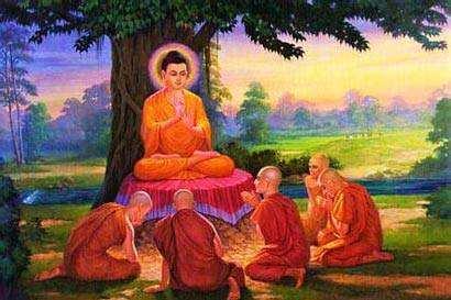 释迦佛与多宝佛见面的真相