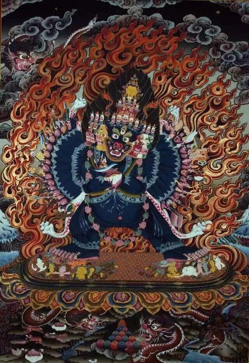 什么是佛法中的三十七道品?