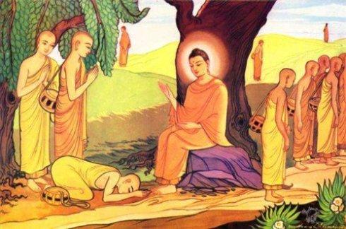 佛经里经常提到的阿难是谁?