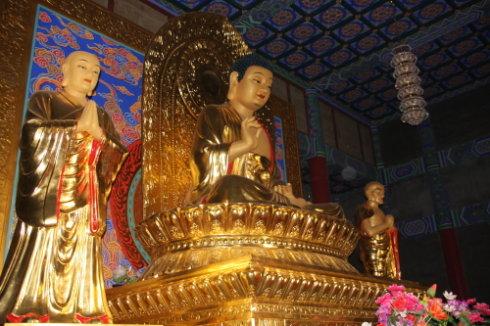 佛家弟子阿难的具体故事是什么?