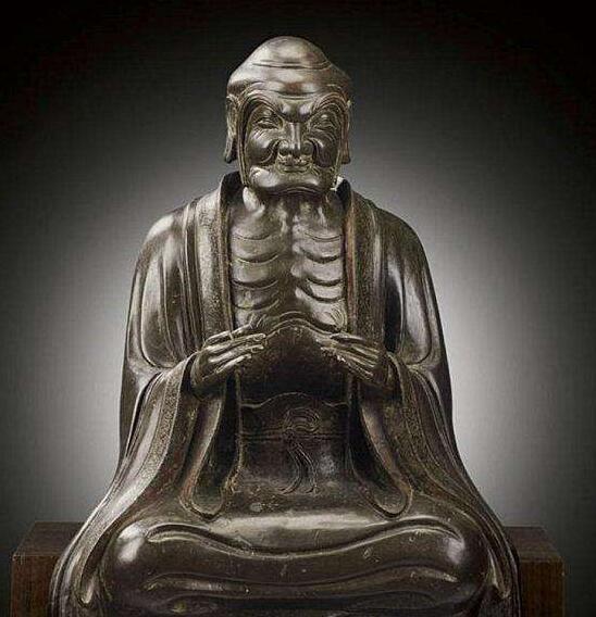 大迦叶在佛教中做出了什么贡献