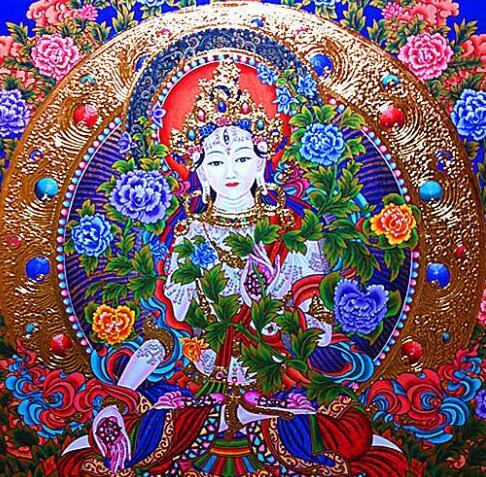 慈母佛有几种化身