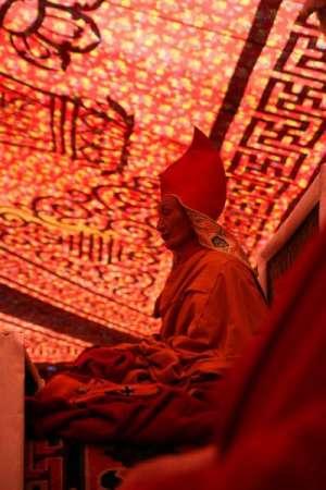 觉囊派 | 藏传佛史上一个独特的教派