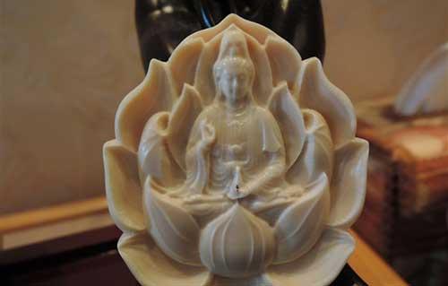 佛教清心咒全文朗读